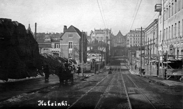 estnasgatan
