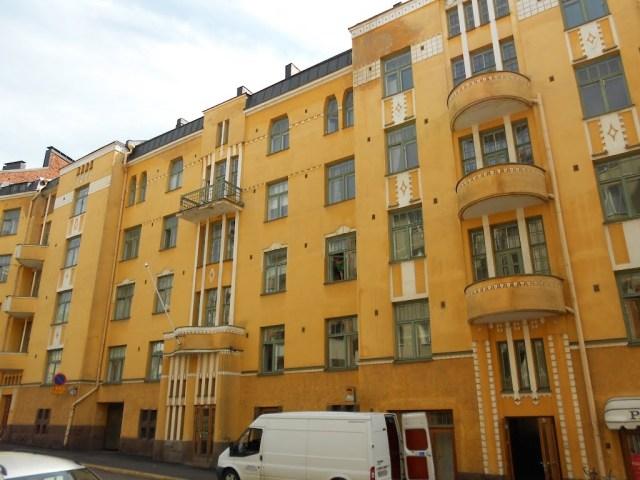 rodbergsgatan